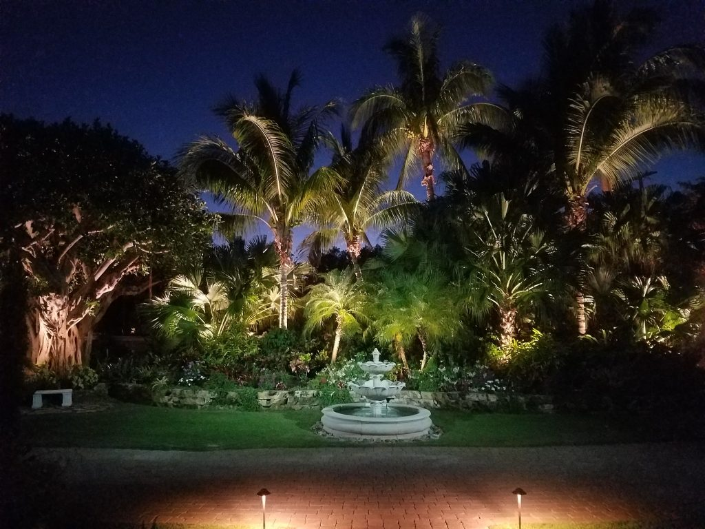 About Us - Treasure Coast Landscape Lighting