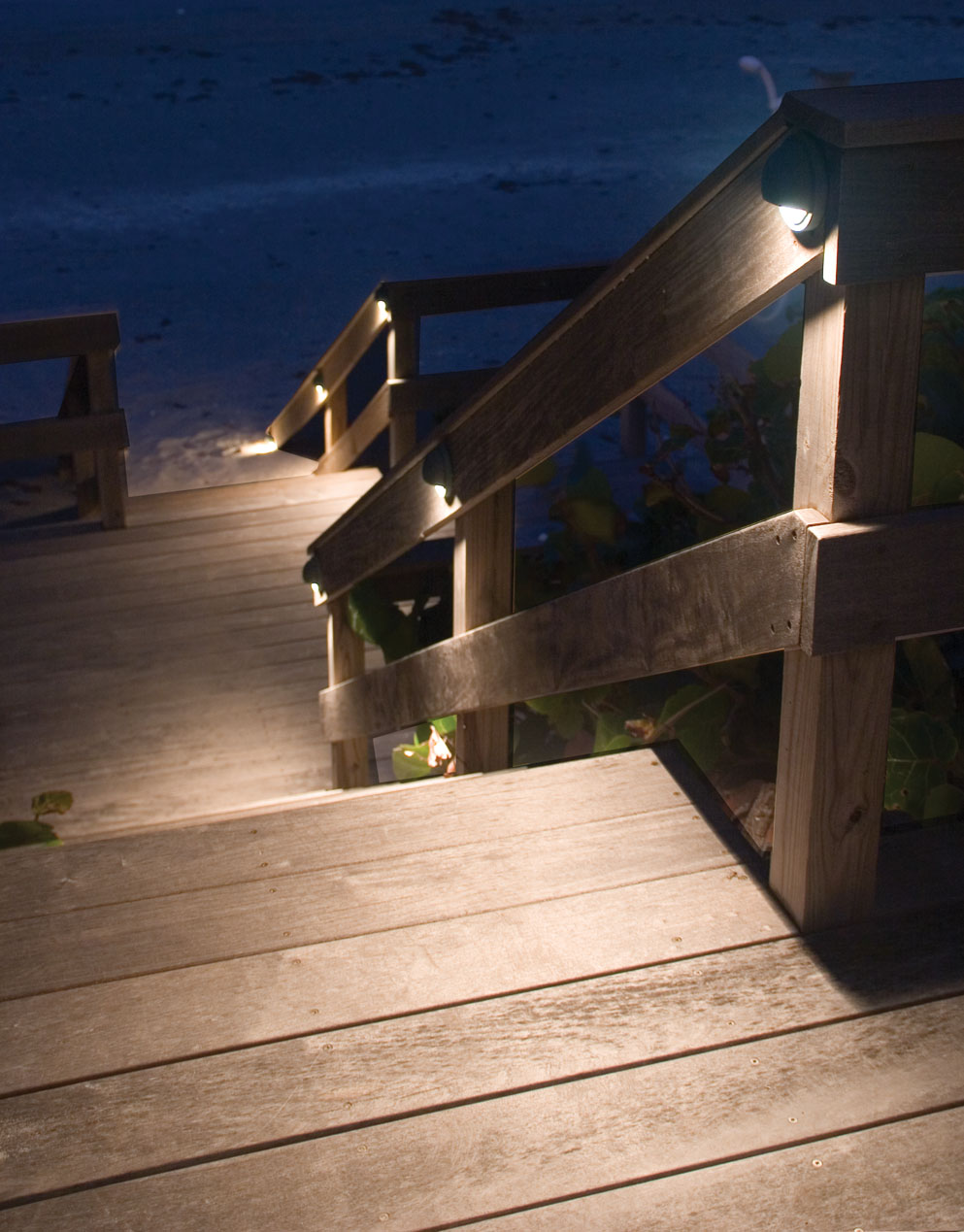 Sea Turtle Protection – The CAST Lighting Approach